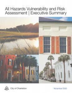 City of Charleston Resilience